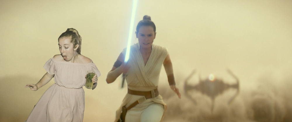 Rise of Skywalker 9